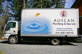 auscan plumbing and gas